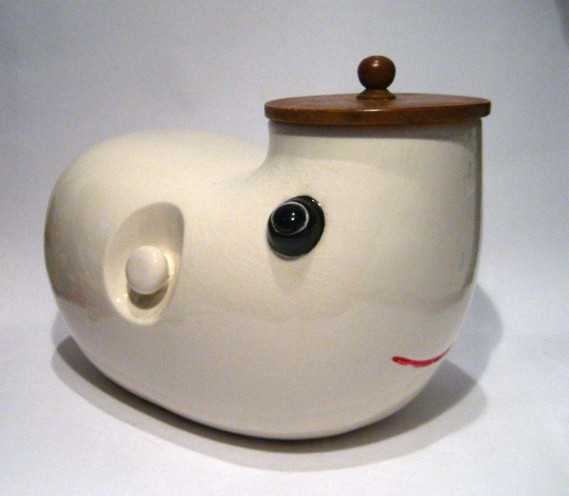 Lagardo Tackett Whale Cookie Jar Mid Century Modern Whale Cookies Cookie Jars Biscuit Jar
