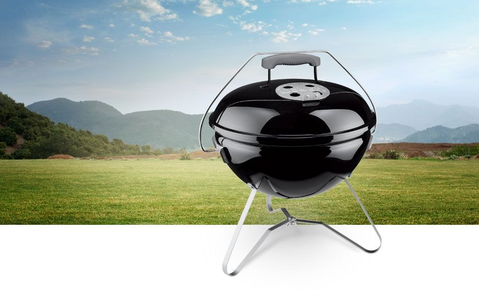 The Smokey Joe Premium 14 With Images Smokey Joe Grilling Smokey