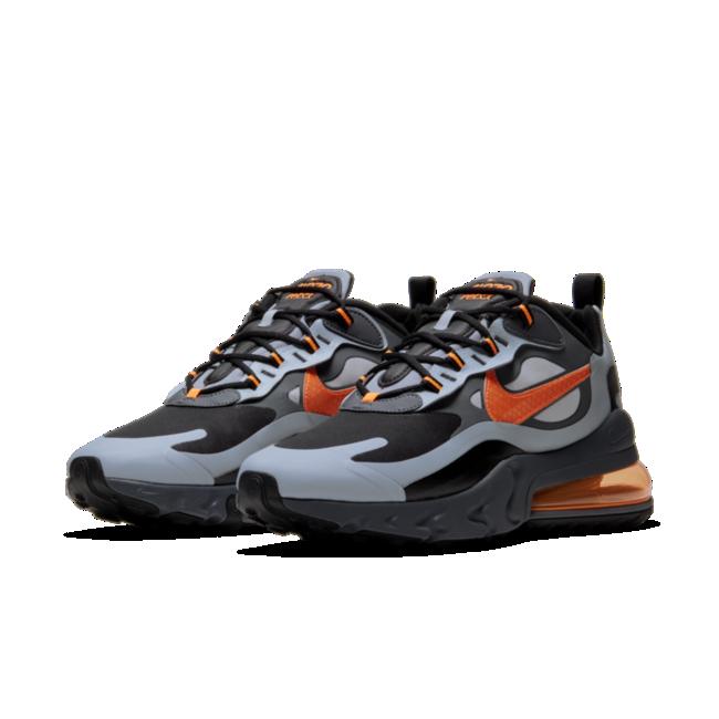 Nike Air Max 270 React Winter Zapatillas Hombre Zapatillas Nike Para Hombre Zapatos De Marca Estilo De Zapatos