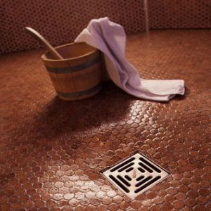 Recycles Wine Cork Flooring For A Shower Yes Please Cork Flooring Sustainable Flooring Green Flooring
