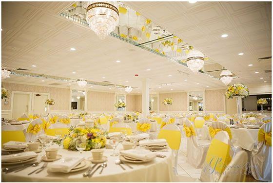 The Chateau Bu Sche Alsip Weddings South Chicago Wedding