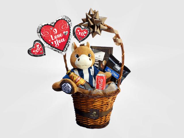 11 Ideas De San Valentín Valentine S Day Dulces De Regalo Desayunos San Valentin San Valentín