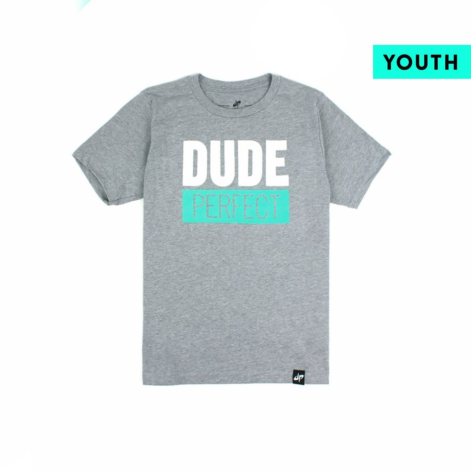 Youth Dude Perfect Epic Shot Tee | Dude perfect and Youth