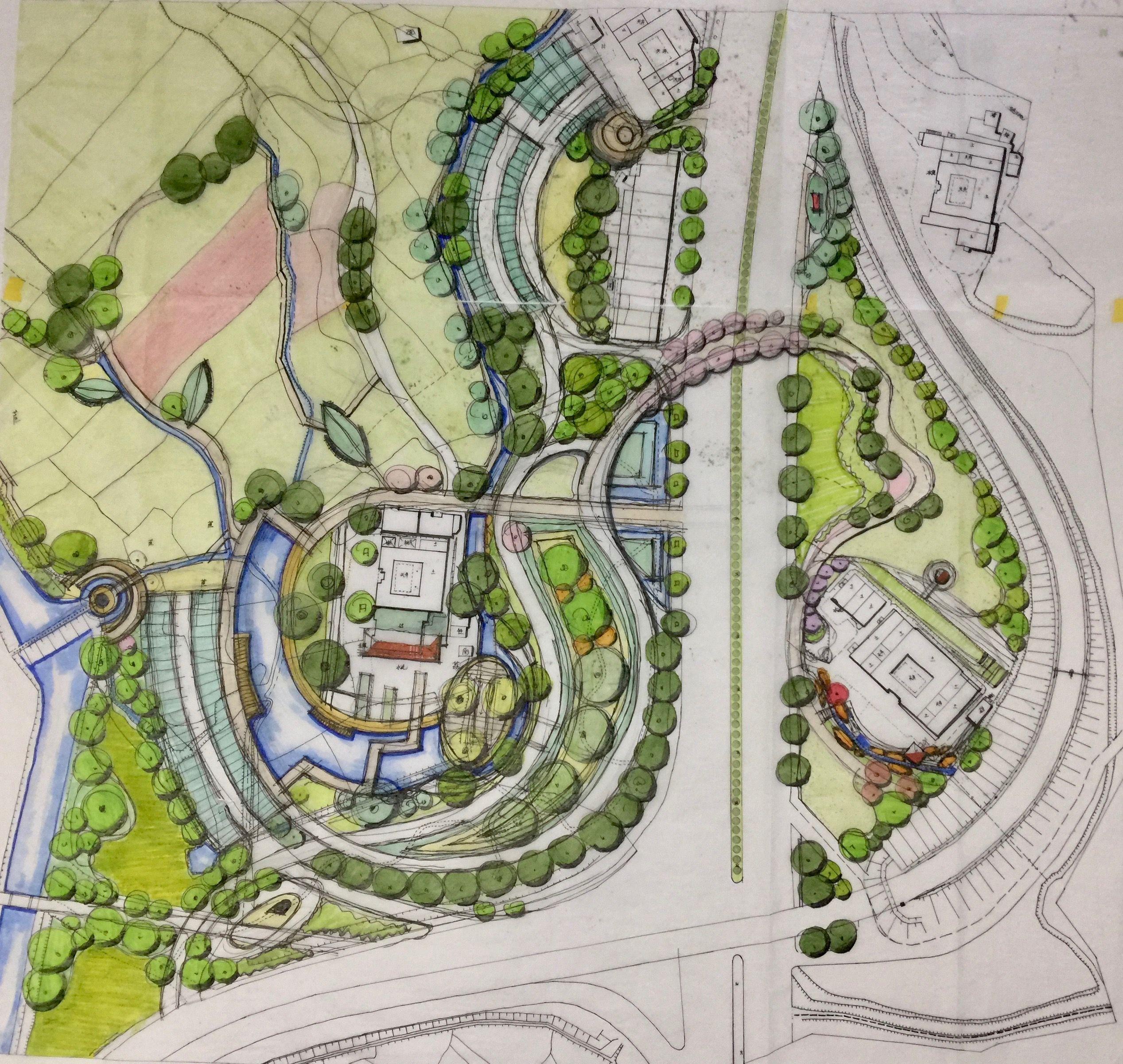 Greg Fowler Adli Kullanicinin Great Parks Panosundaki Pin 2020 Peyzaj Mimarisi Tasarimlari Peyzaj Tasarimi Peyzaj Mimarisi