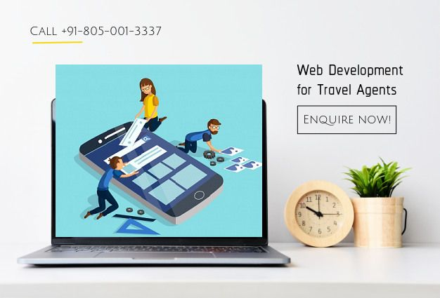 We are a leading travel technology solutions company