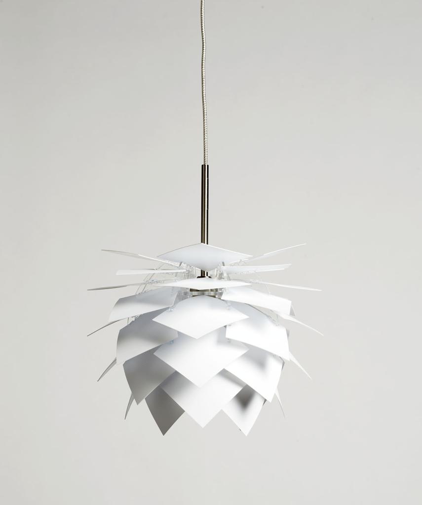Dyberg Larsen PineApple White XS