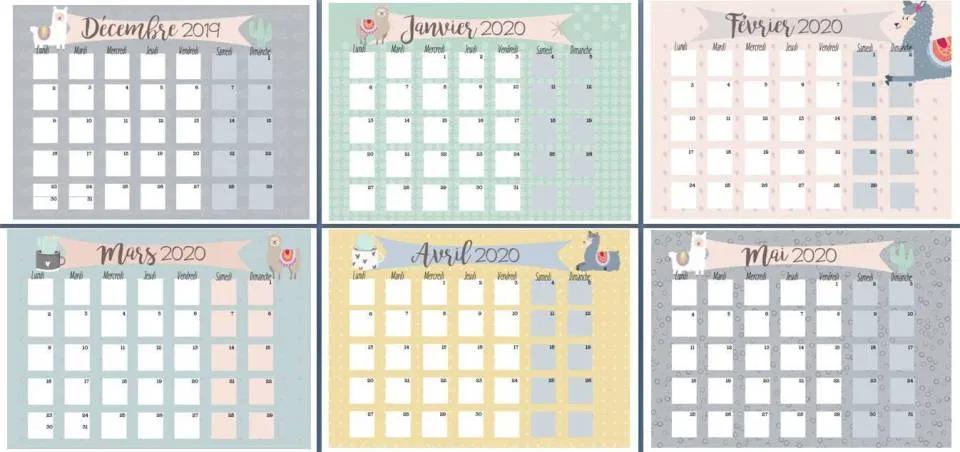 Calendrier 2019 Et 2021 à Imprimer Avec Vacances Scolaires calendrier scolaire 2020 et 2021 à imprimer belgique – Recherche
