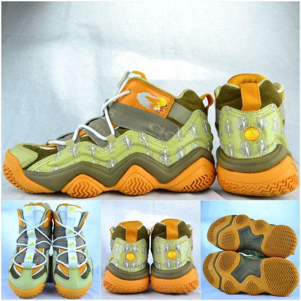 2009' Adidas Top Ten 2000 J