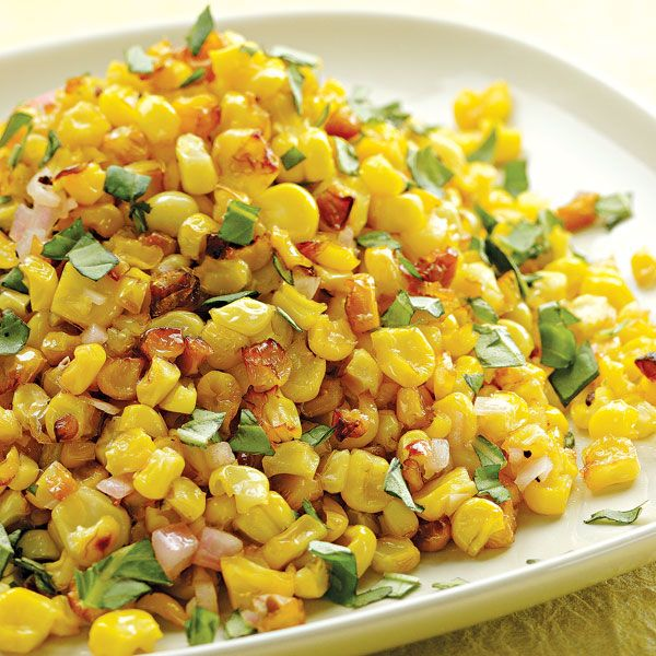 Side Dish Recipes, Fourth Of July Food