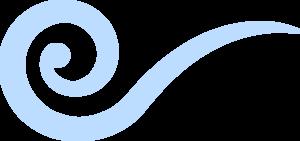 Free Clipart Wind Blowing Vectors Wikiclipart Clip Art Free Clip Art Vimeo Logo