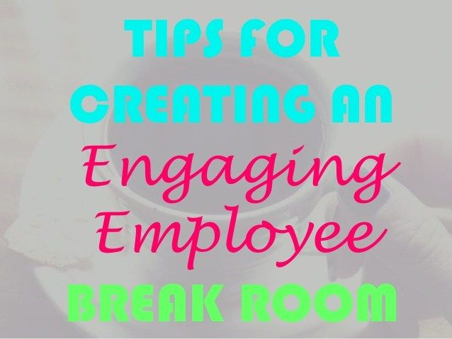 74 Break Room Ideas images