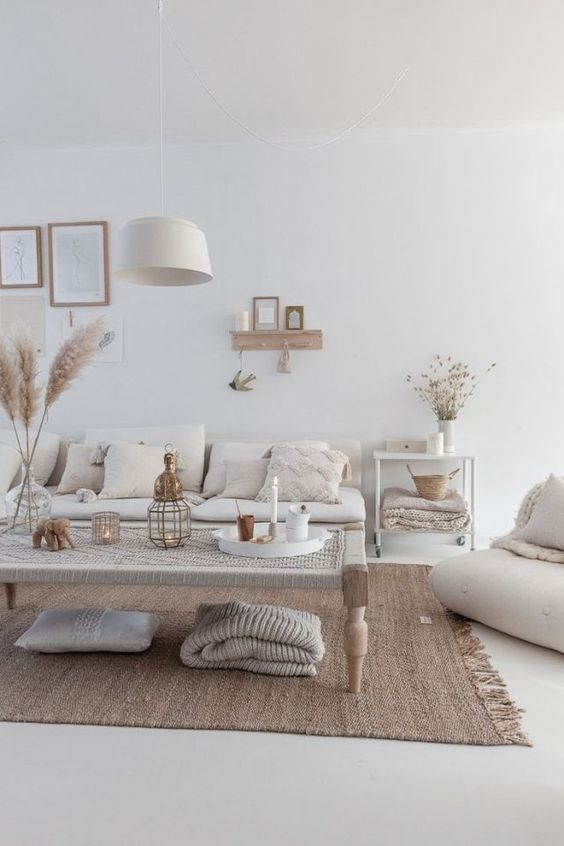 Home Decor Habitacion