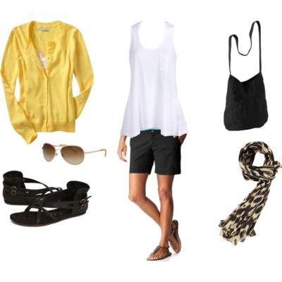 What to Wear: Summer Cruise #summercruiseoutfits