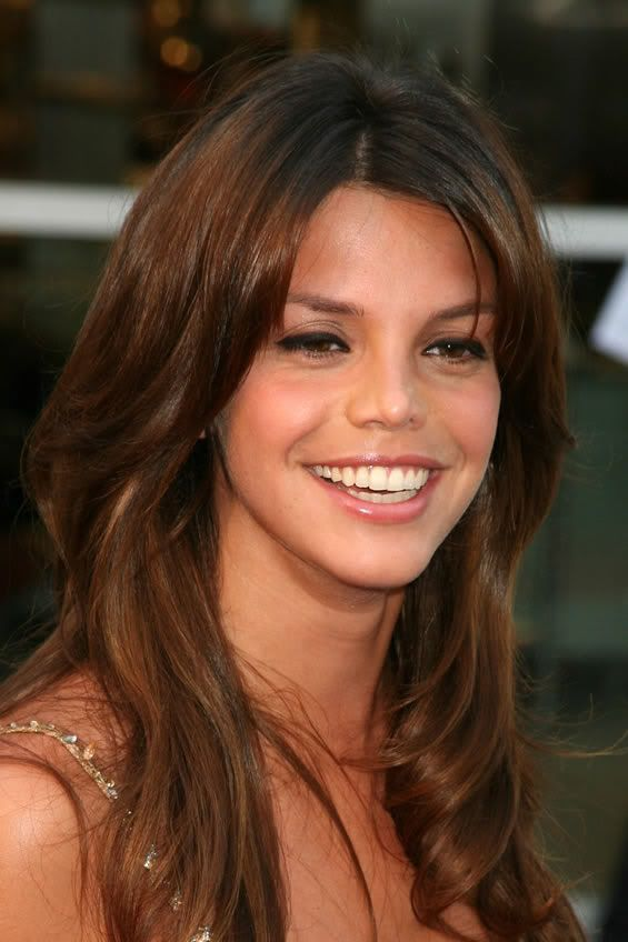 Bastardly Hot or Not: Vanessa Ferlito @ the Shadowboxer ... Vanessa Ferlito