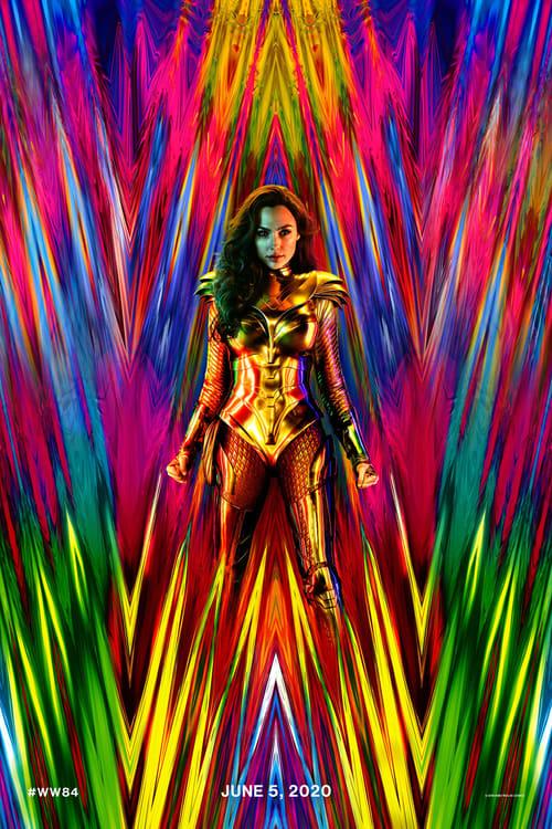 Wonder Woman 1984 2020 Full Movies Free Download Wonder Woman Chris Pine 1984 Movie