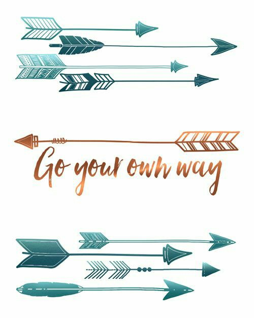 Pin By Mykalia A Steptoe On Quotes Arrow Wall Art Arrow Print Arrow Quote