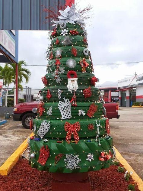 Reciclando no Natal Natal, Craft sale and Xmas crafts