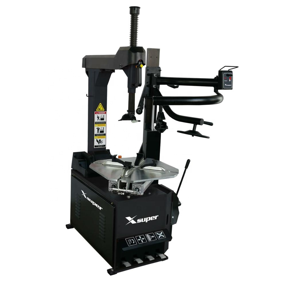 2019 Pneumatic Tyre Changer Tire Changer For Workshop And Economical Driving Style View Automotive Tyre Changer For Sale Xsu Automotive Tires Tire Economical