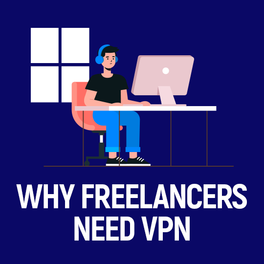 Things You Can Do With A Vpn