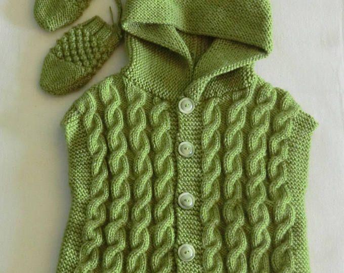 Gilet à capuche, poncho, taille 2 / 3 ans, pull, sur pull