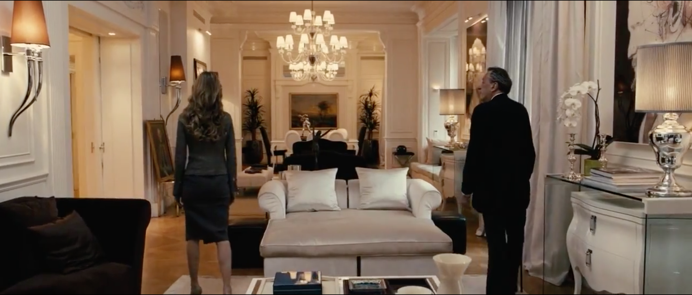 the best offer film house interior | Geoffrey Rush | Pinterest ...