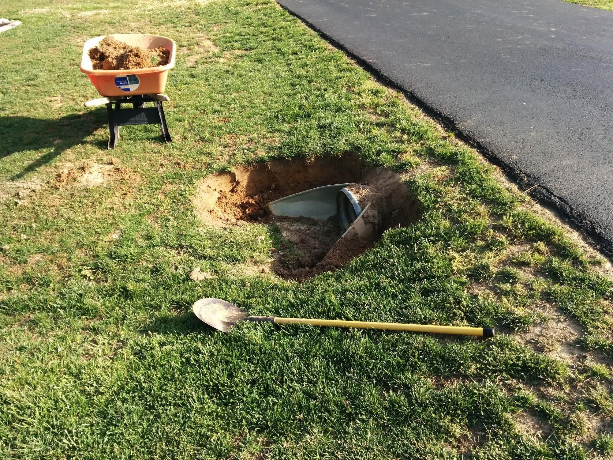mailbox landscaping with culvert.  Culvert Mailbox Landscaping With Culvert About Culvert Ideas On Pinterest   Driveway Entrance Culverts With Mailbox Landscaping Culvert