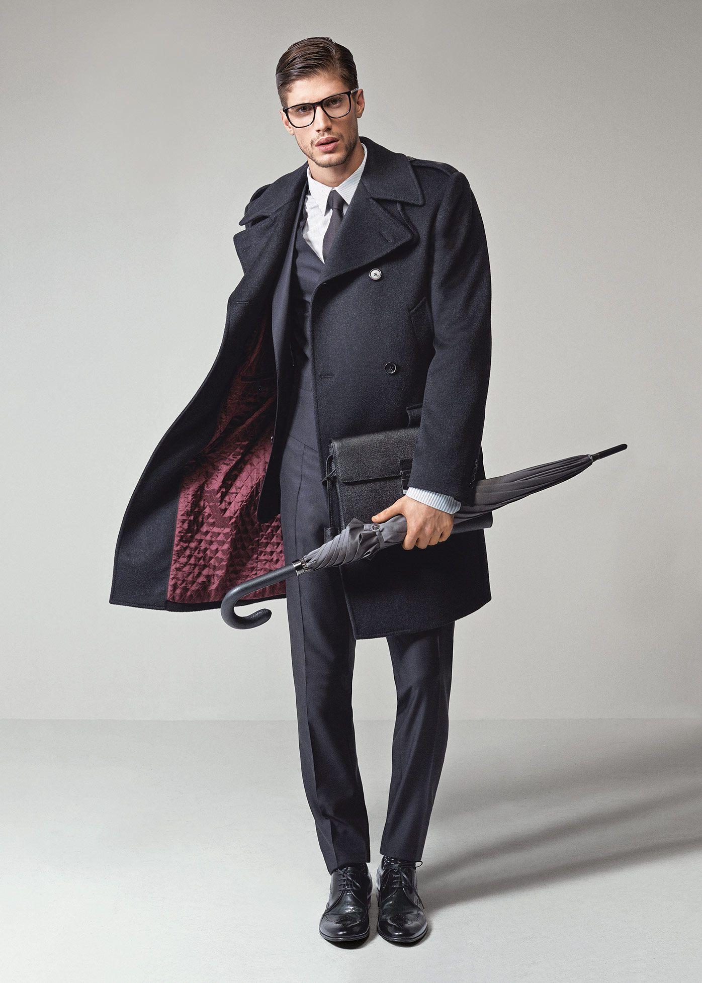 5d5bca9857 Dolce & Gabbana Abbigliamento Uomo Inverno 2016 | Pasidivat nel 2019 ...