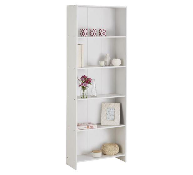 Opus Bookcase | Fantastic Furniture