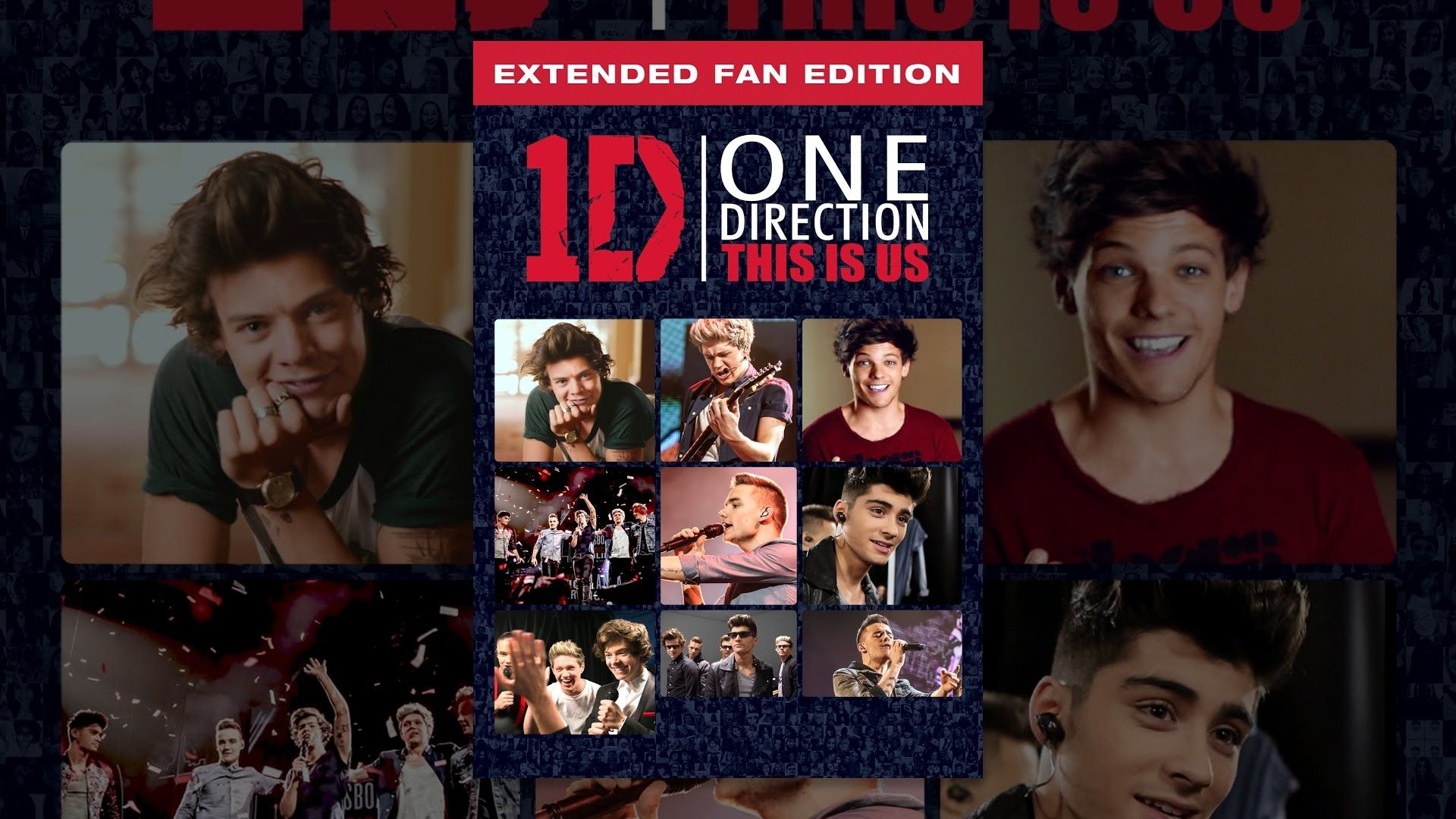 Contact Support One Direction This Is Us Edition