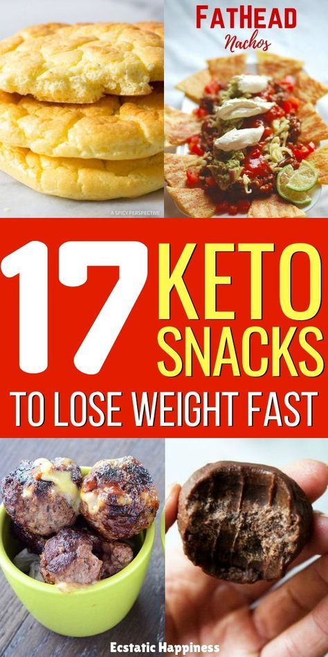 17 Easy Keto Snacks to Melt Your Fat Like Butter images