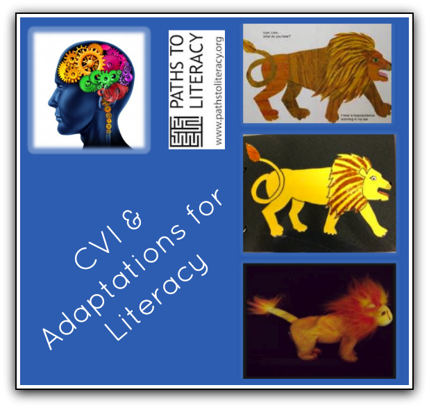 Practical Ideas For Adapting Books For Children With
