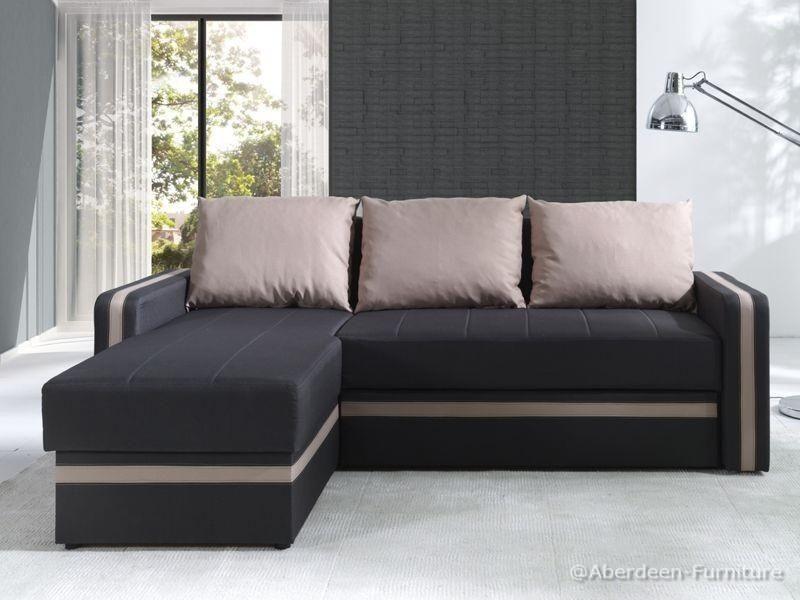 Now 469 Inc Vat Instalments 12 Months 0 Free Delivery The Corner Sofa Bed Euphoria Furniture Corner Sofa Bed Modern Living Room Set