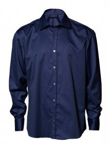Andrew Shirt L/S Tight Fit Sup|theSHOP