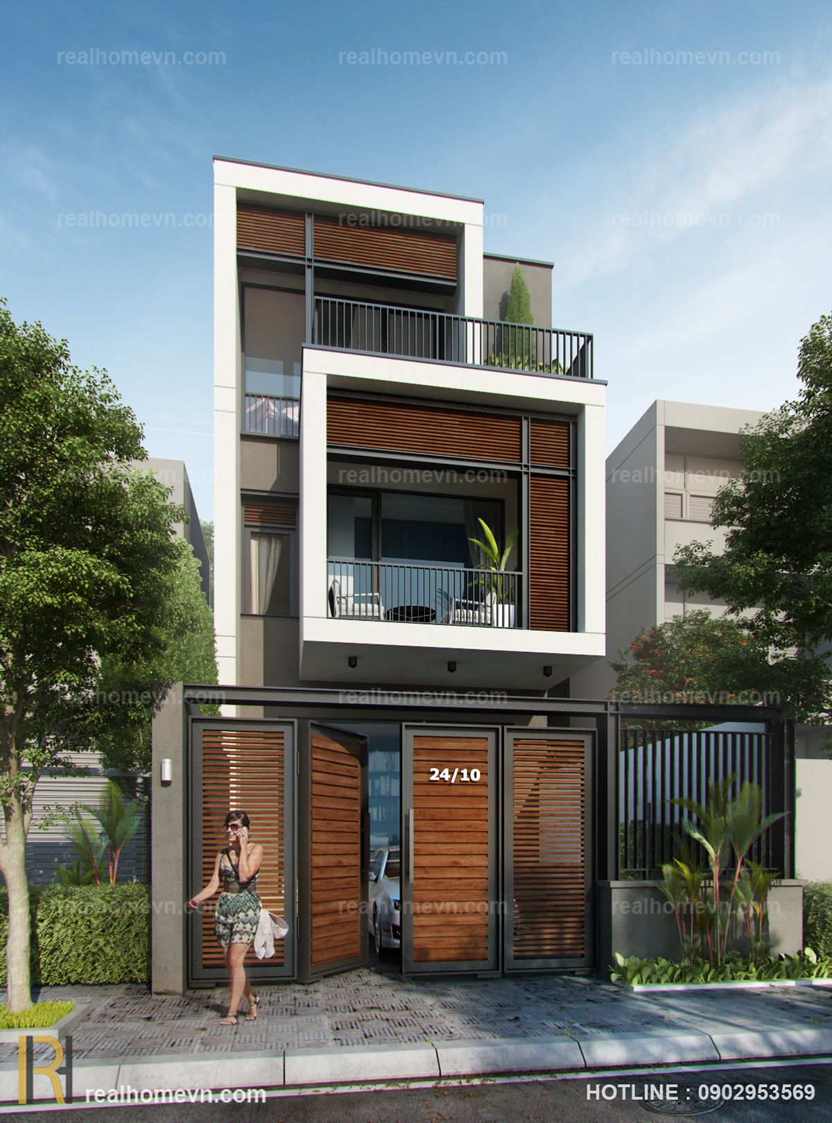 Box houses tiny house elevation facade modern architecture also hsang  on pinterest rh