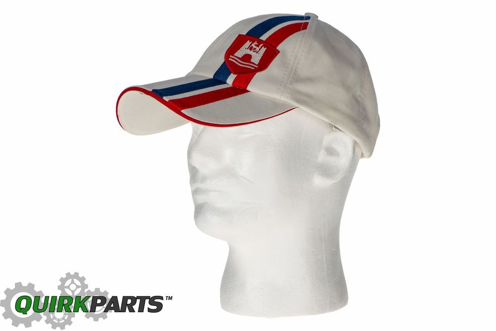mazda mx 5 baseball cap 3 driver gear off white emblem hat hats