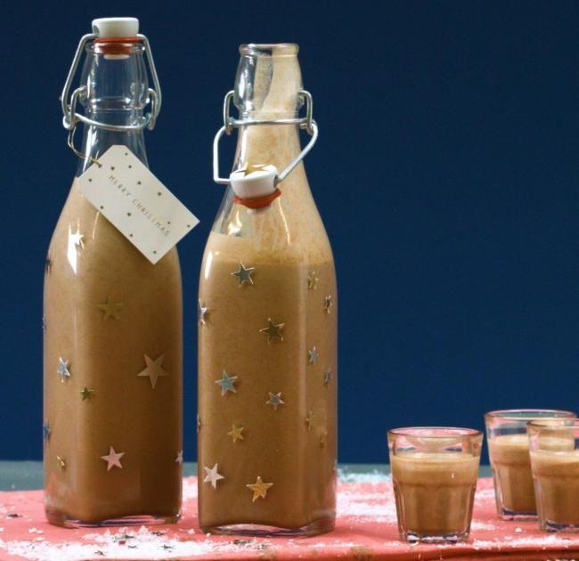 Photo of Speculoos liqueur recipe