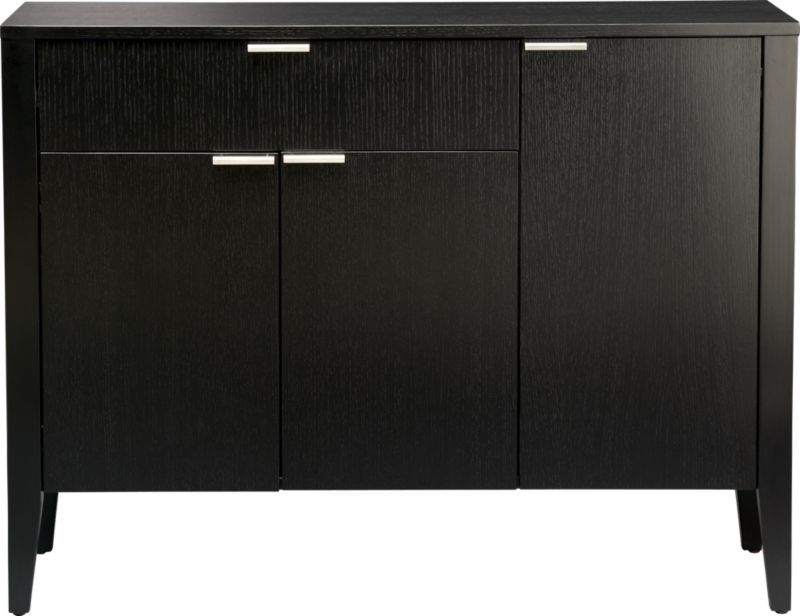 Triad Small Sideboard In Dining Kitchen Storage