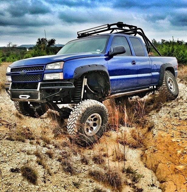 Rock Crawlers - Diesels - Off