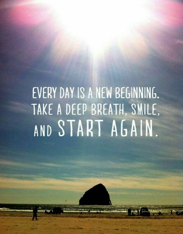 New Day Images : images, Quotes, Beginning, Master, Trick