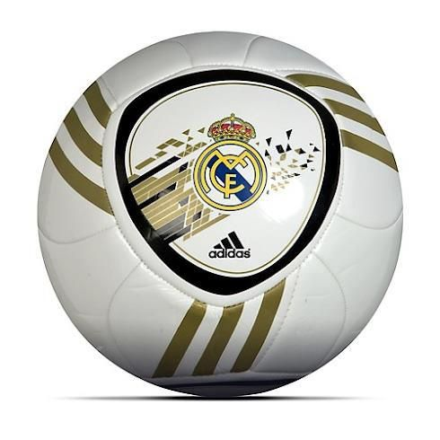 sale retailer 50c48 78239 real madrid soccer ball | everything soccer | Real madrid ...