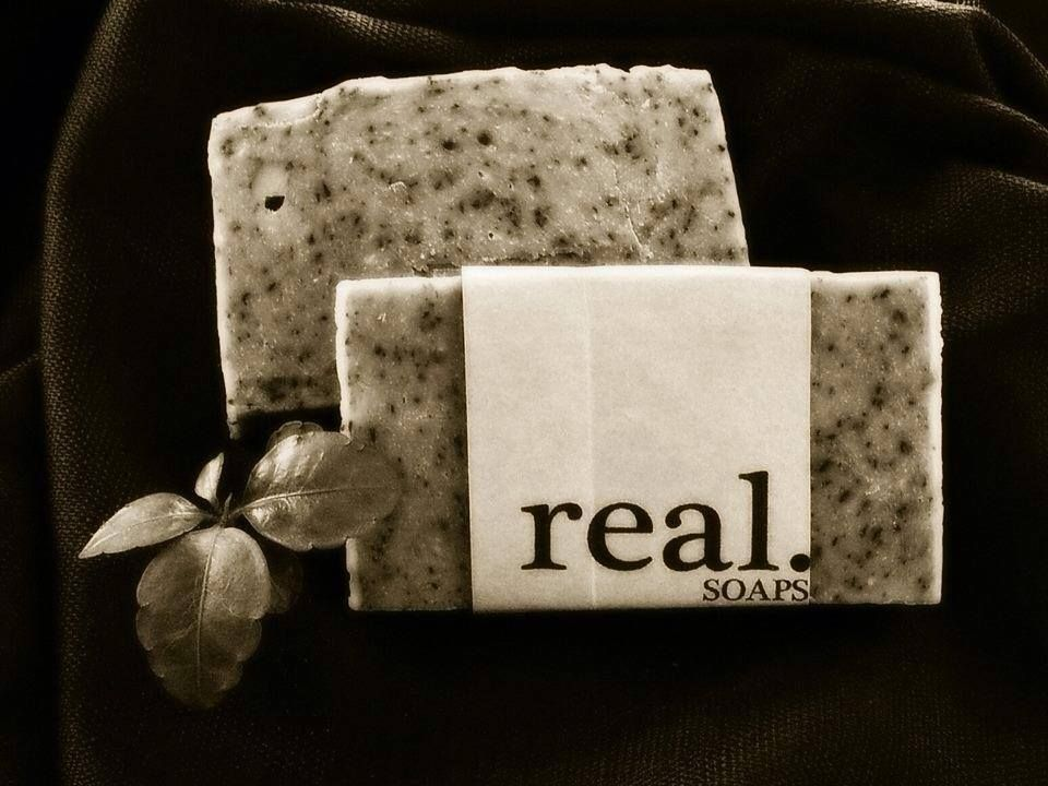 Sandpaper in Schererville Indiana carries Real Soaps.