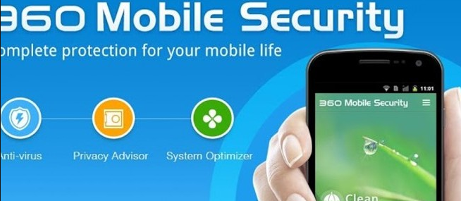 360 Security Lite Speed Boost Download APK For Android