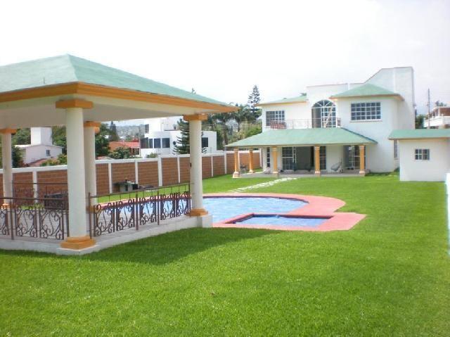 Im genes de renta jardin para eventos en oaxtepec cerca de tlayacapan en yautepec jard n - Alquiler casa para eventos ...