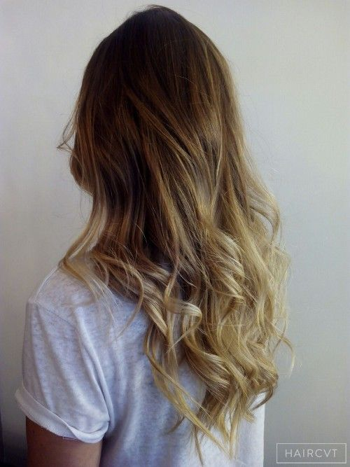 Discover Real Blonde Balayage Hairstyles From The Best Hairdressers In London Haircvt