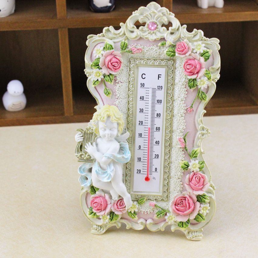 Household Accessories European-style Resin Carving Household Bedroom ...