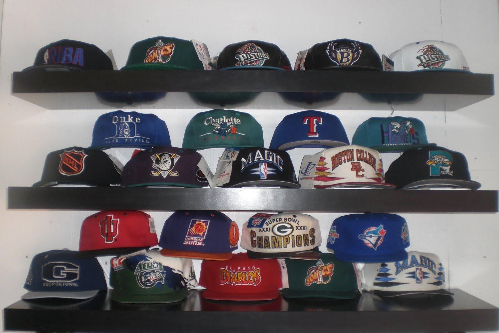 Vintage Snapback Hats >> Vintage Snapback Hats Flat Spot Skate Shop Vintage