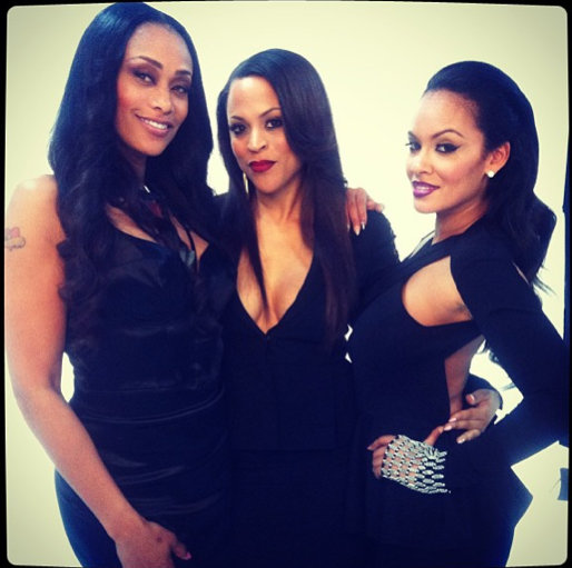 Basketball Wives Has A New Season And New Cast Member Msstraightnocut On Wordpress Com Black Hairstyles With Weave Evelyn Lozada Basketball Wives