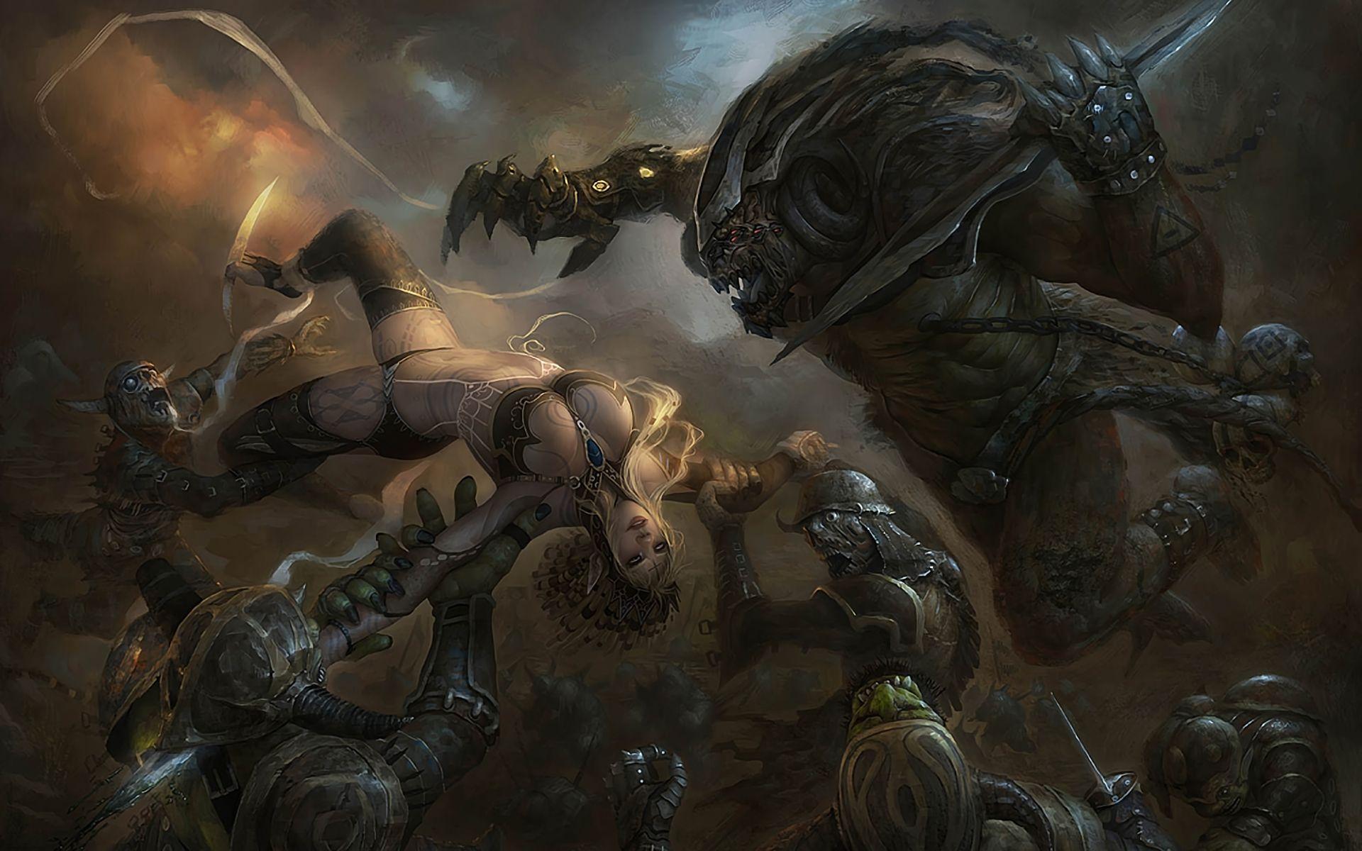 Fantasy Battle Wallpaper Fantasy Gothic Fantasy Art Fantasy Art Fantasy Warrior