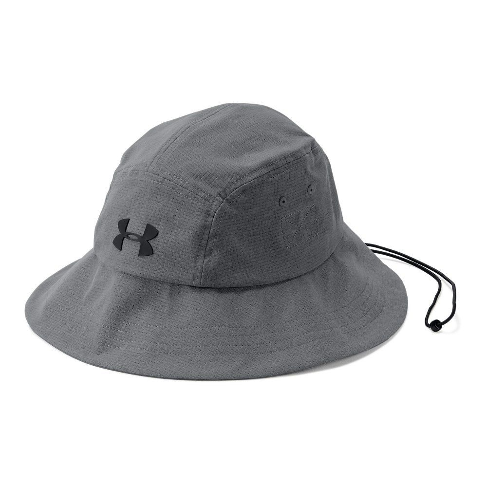 276f9f6262a Under Armour Men s ArmourVent Bucket 2.0 Hat