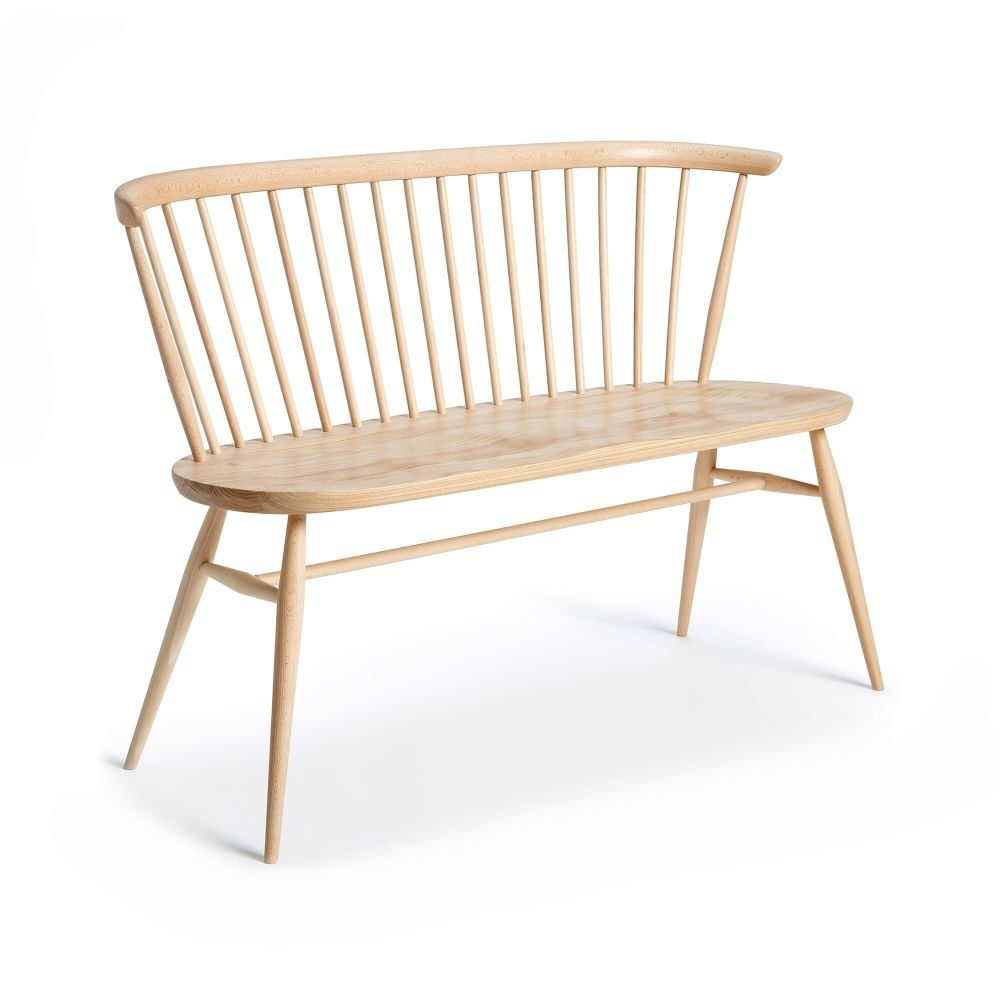 Ercol Originals Love Seat (With Images)